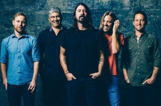 "Foo Fighters esitti coverin AC/DC:n ""Let There Be Rock"" -kappaleesta: katso video"