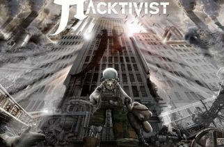Hacktivist – Outside The Box