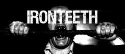 IRONTEETH logo