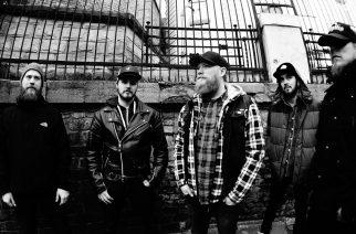 In Mourningin rivistössä muutoksia: yhtye viimeistelee tulevaa albumiaan