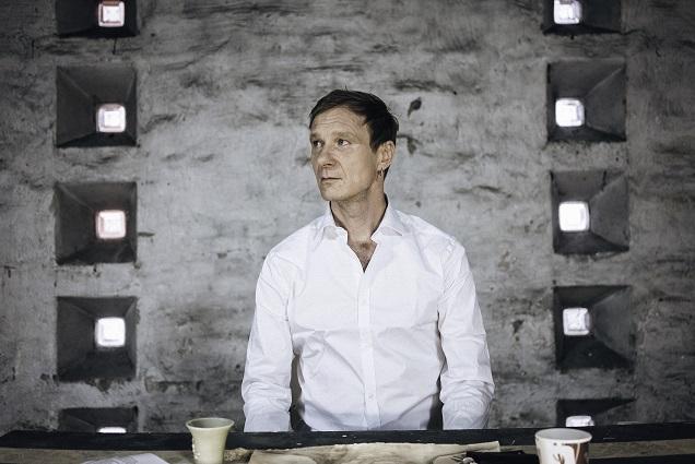 Ismo Alangolta uusi EP huhtikuussa