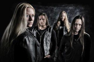 Melodeathia Arch Enemyn vanavedessä: Izegrimin uusi kappale kuunneltavissa