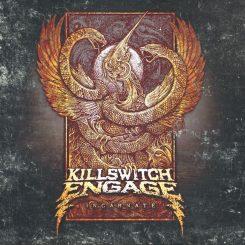Killswitch Engage Reincarnate 2016