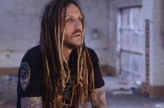 """Kornin Brian """"Head"""" Welch kommentoi Chuck Mosleyn kuolemaa: """"Menetämme liikaa ihmisiä sairaudelle, joka on addiktio"""""""