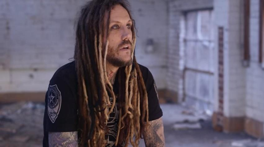 """Brian """"Head"""" Welch Kornin ex-rumpali David Silveriasta: """"Minulla on ikävä sitä jätkää"""""""