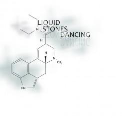 Liquid Stones Dancing
