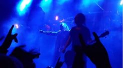 Norjalainen black metal -legenda Mayhem nousi Inferno festivalin lavalle vanhojen vokalistien kanssa: katso videoita yhtyeen keikalta