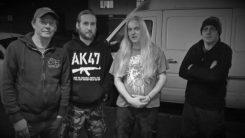 Bolt Throwerin ja Benedictionin jäsenet yhdistivät voimansa uuteen yhtyeeseen nimeltä Memoriam