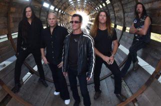 Metal Churchin rumpali Jeff Plate jättää yhtyeen