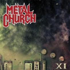 Metal Church XI 2016