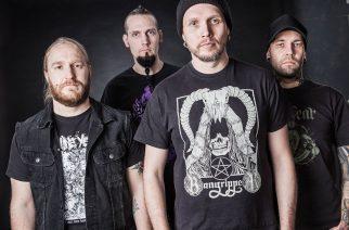 """Rotten Sound julkaisee uuden """"Suffer To Abuse"""" -EP:nsä huhtikuussa – kuuntele julkaisulta löytyvä """"Harvester Of Boredom"""" -biisi"""
