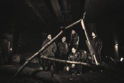 """Red Elevenin Teemu yhtyeen kolmannesta albumista: """"Ehkä rankinta materiaalia tähän mennessä"""""""