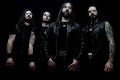 Rotting Christ julkaisi uuden lyriikkavideon helmikuussa julkaistulta albumiltaan