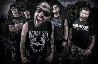 """Skinless julkaisi toisen singlen tulevalta albumiltaan – tältä kuulostaa """"Line Of Dissent"""""""