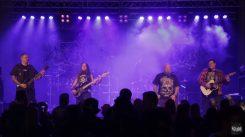 The Duskfall esiintyi ensimmäistä kertaa uuden vokalistinsa Aki Häkkisen kanssa: katso video yhtyeestä esiintymässä Metal Bathissa