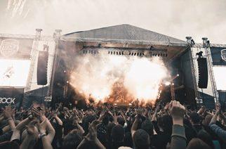 Tuska Open Air julkisti lisää esiintyjiä: jatkoklubeilla mm. Barren Earth sekä Mørket
