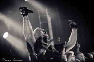 Saksalainen heavy metal -legenda Udo Dirkschneider Suomeen maaliskuussa