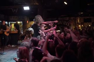 Underoath soittaa läpi kaksi klassikkoalbumiaan Tavastialla perjantaina: mm. nämä hitit tullaan kuulemaan keikalla