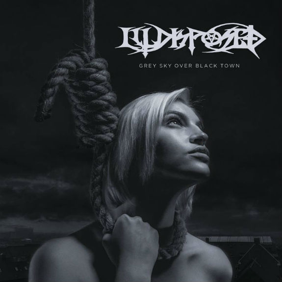 Illdisposed - Grey Sky Over Black Town (2016)