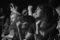 Yleisöä (11)