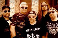 Thrash metal -veteraani Artilleryn uusi albumi kuunneltavissa