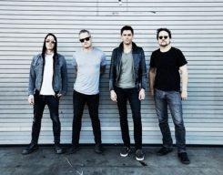 Dave Lombardon uusi projekti Dead Cross julkaisi ensimmäisen kappaleen