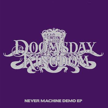 Leif Edlingin The Doomsday Kingdomin debyytti-EP kuunneltavissa kokonaan