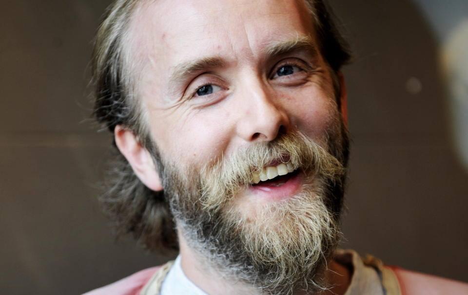 Burzumin Varg Vikernes pidätetty epäiltynä Ylivieskan kirkon tuhopoltosta