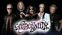 """Tom Hamilton: """"Aerosmithilla on on vielä pitkä tie kuljettavana ennen kuin lopetamme"""""""
