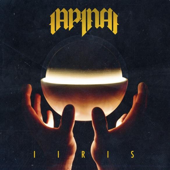 Apina – Iiris