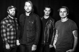 Tänään Helsingissä esiintyvä Beartooth julkaisi uuden livevideon