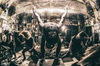 Betraying The Martyrsin uusi albumi kuunneltavissa kokonaisuudessaan