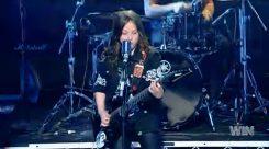 """10-vuotiaan Callumn veto Metallican """"Enter Sandmanista"""" saa tuomaritkin moshaamaan Australian talentissa"""