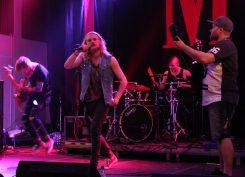 Kuolematonta menoa – Immortal Metal Fest 23.4.2016 Nokialla