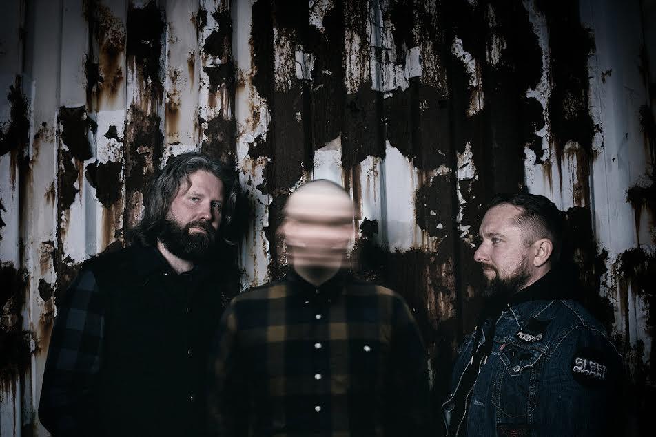 Pörinää Nummirockiin: doom metal -yhtye Dö lisätty ohjelmistoon