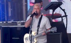 Deftonesin esiintyminen Jimmy Kimmel Live!:sta katsottavissa kokonaisuudessaan