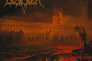 Desaster – The Oath of an Iron Ritual