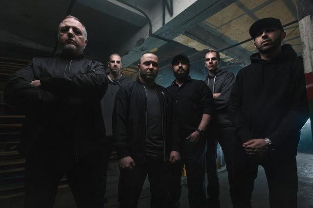 """Deathcore-jyrä Despised Iconilta uusi albumi marraskuussa: uusi kappale """"Purgatory"""" kuunneltavissa"""