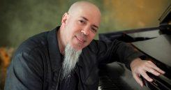Dream Theaterin Jordan Rudessilta upea tribuutti Princelle