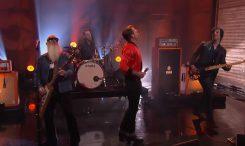 Eagles Of Death Metalille lähtöpassit ranskalaisilta festivaaleilta laulajan kiistanalaisten kommenttien vuoksi