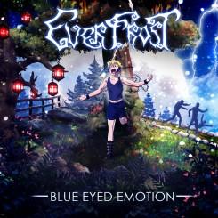 Everfrost - Blue Eyed Emotion album cover