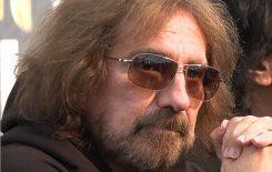 """Black Sabbathin Geezer Butler: """"Haluaisin julkaista vielä elämänkerran ennen kuolemaani"""""""