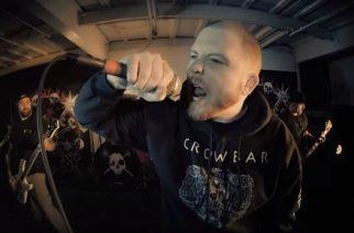 """Hatebreedin Jamey Jastan yhteistyö Crowbarin Kirk Windsteinin kanssa kuunneltavissa tuoreella """"Spilled Blood Never Dries"""" -kappaleella"""