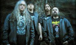 Yhdysvaltalainen death metal -legenda Incantation Nosturiin heinäkuussa