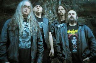 """Death metal -veteraani Incantation julkaisi uuden kappaleensa """"'Fury's Manifesto"""" musiikkivideon kera"""