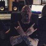 """Judas Priestin Rob Halford: """"Olemme tekemässä uutta albumia parhaillaan"""""""