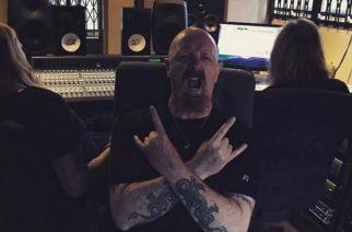 Judas Priestin kitaristi lupailee uutta albumia tänä vuonna: suuri kiertue tulossa 2018