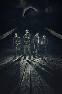 Lightsuckerin uusi albumi kuunneltavissa