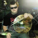 Sokea lappeenrantalainen rumpali etsii itselleen bändikavereita