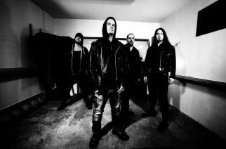 Doom metalia Torniosta: Ordogin uusi albumi kuunneltavissa kokonaisuudessaan